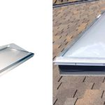 Velux LuxGuard Dome Skylights