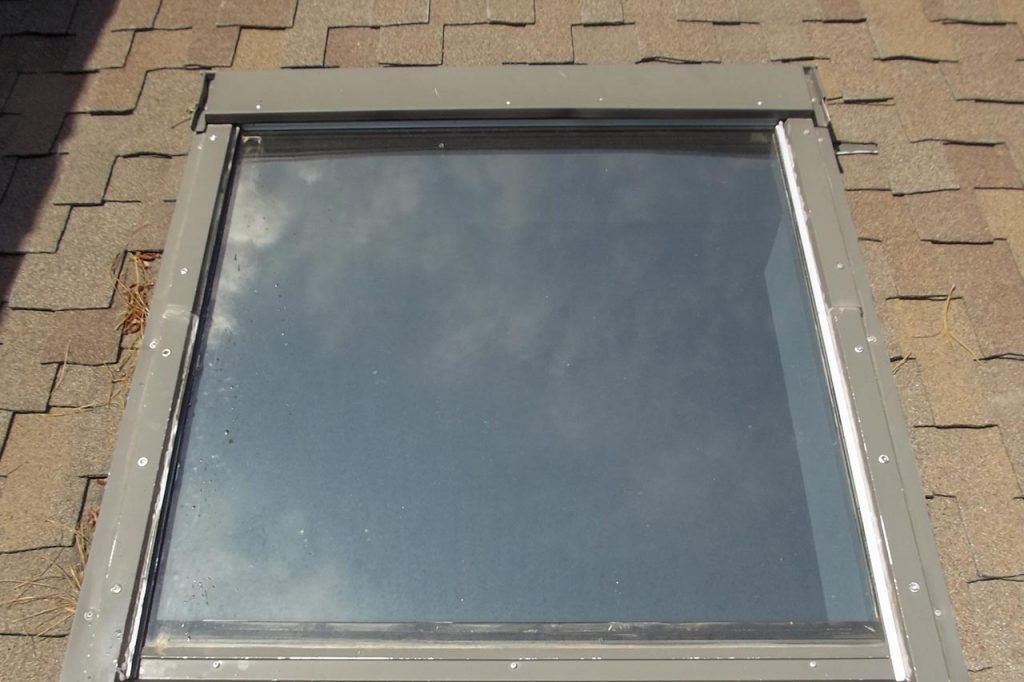 skylight wet seal 27106-0028-2