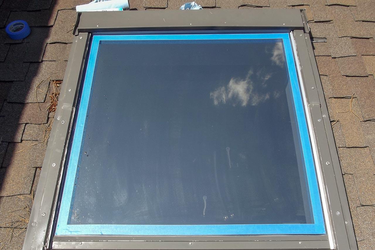 skylight wet seal 27106-0031