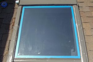skylight wet seal 27106-0032