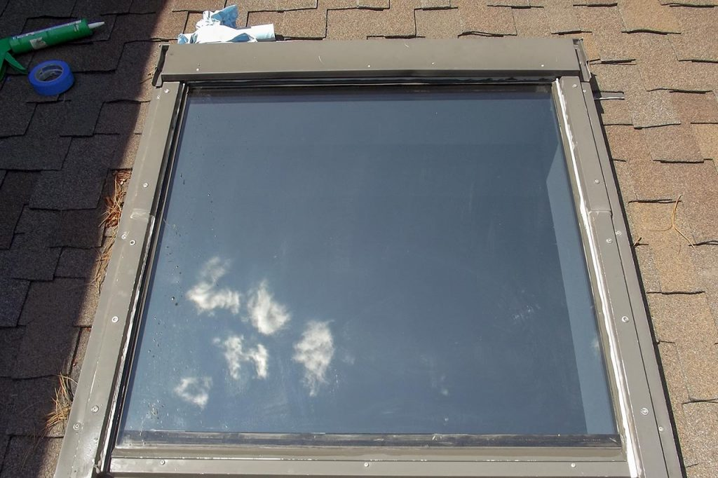 skylight wet seal 27106-0033