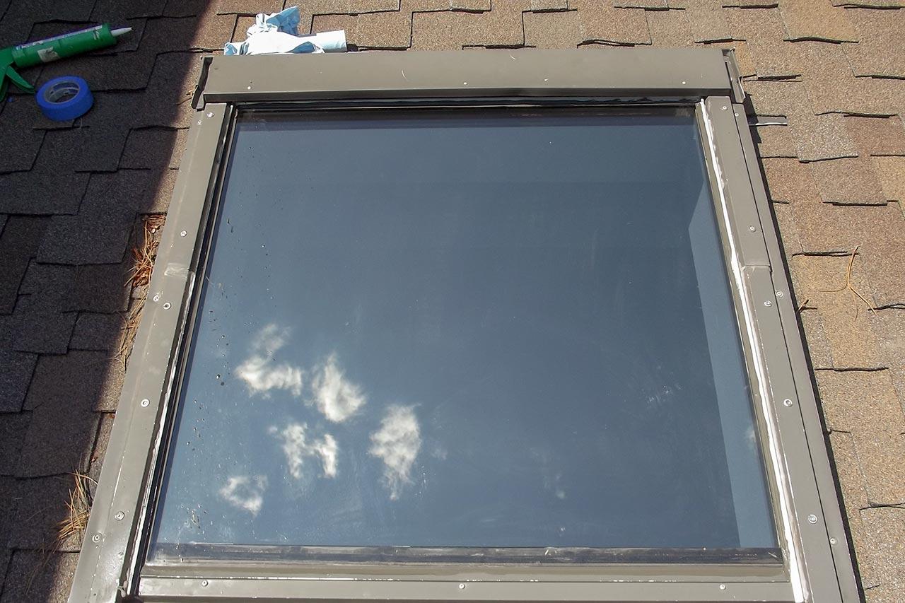 skylight wet seal 27106-0033