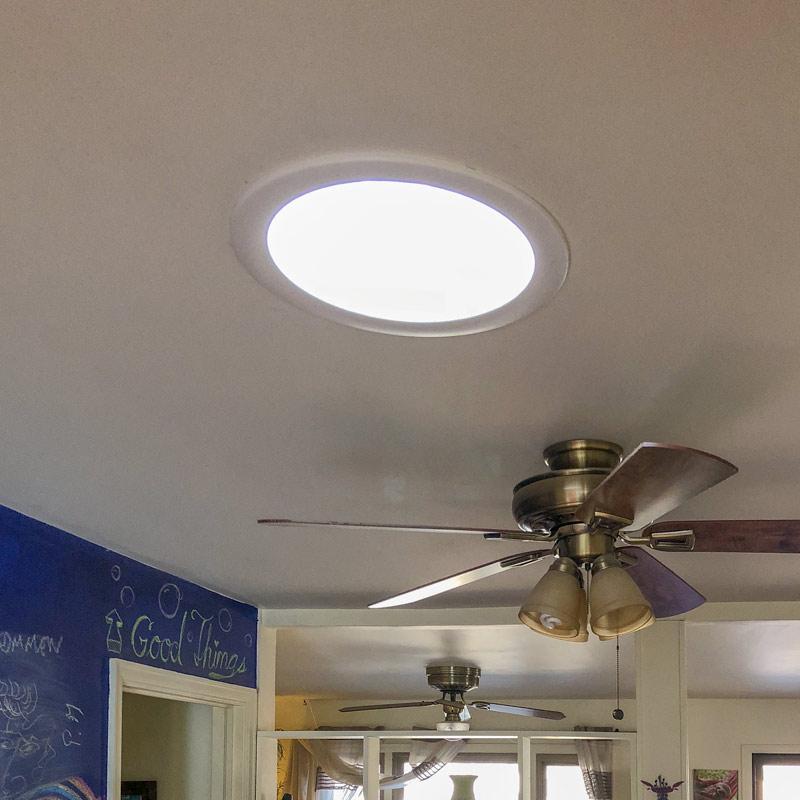 TMR-14 ceiling ring 26607-0200