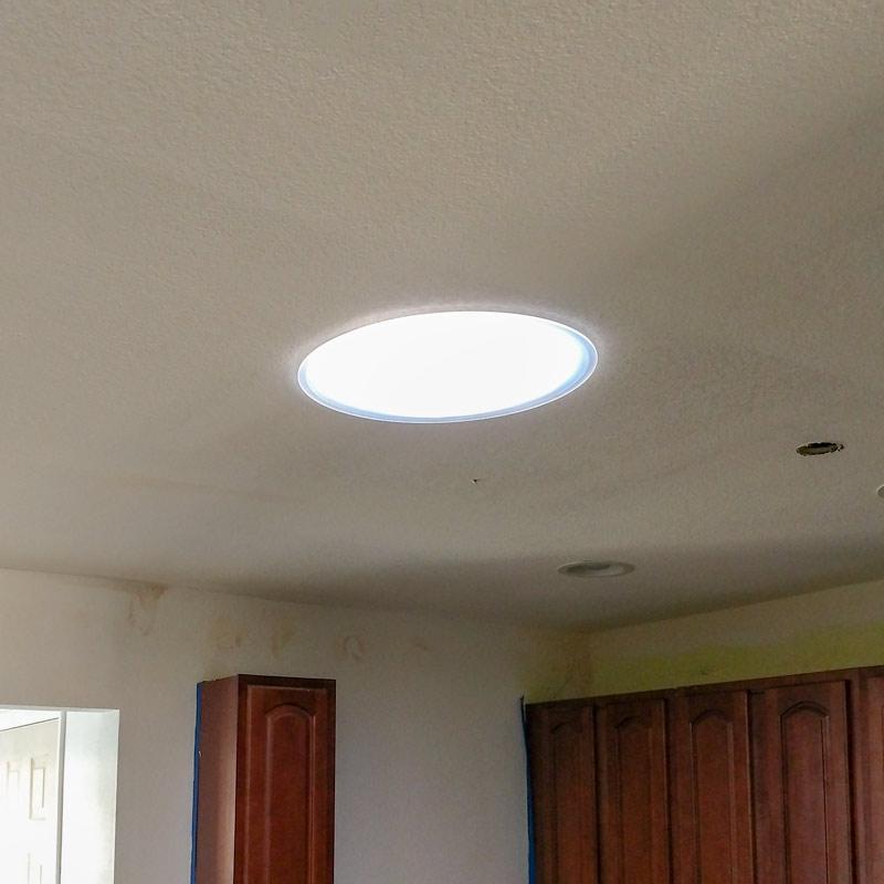 TMR-14 ceiling ring 27768-143640484