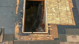 replace venting dome skylight 24520-104243142