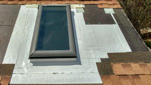 replace venting dome skylight 24520-115843363