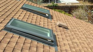 replace venting dome skylight 24520-134656136