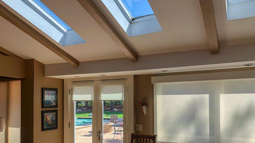 skylight deck mount replacement 16759-1034