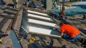 skylight deck mount replacement 16759-121118601