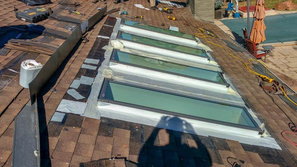 skylight deck mount replacement 16759-140240920