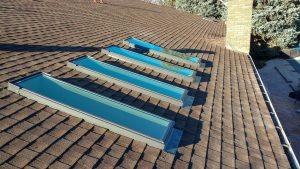 skylight deck mount replacement 16759-160203132