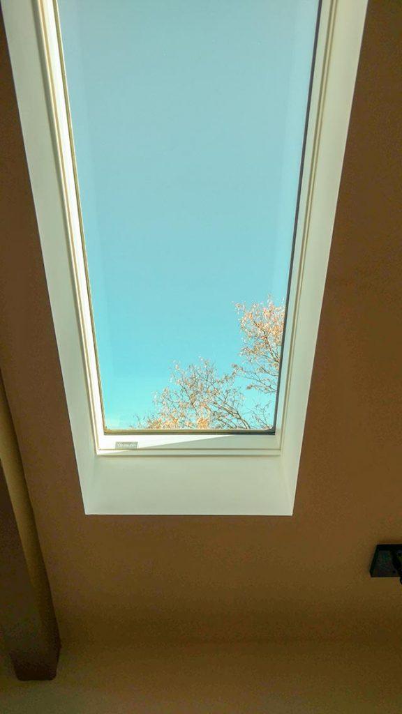 skylight deck mount replacement 16759-160716462