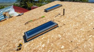 Velux VSE skylights EDM flashing 3919-0025
