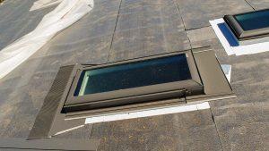 Velux VSE skylights EDM flashing 3919-0031