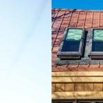 Velux VSS Solar Skylight Retrofit | Morrison