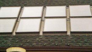 replace skylights combi flashing 19471-0113