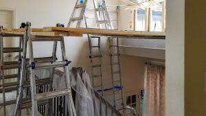 scaffolding setup 28283-121620