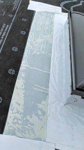 skylight shaft trim 8955-095934