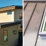 Mountain Home Gets New Velux Skylight