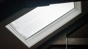 Velux deck mount skylight 29731-152626