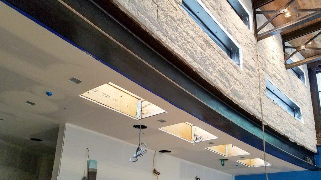 new skylights Aspen home 24205-164409