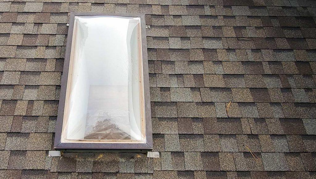 skylight replacement Evergreen 29888-092257