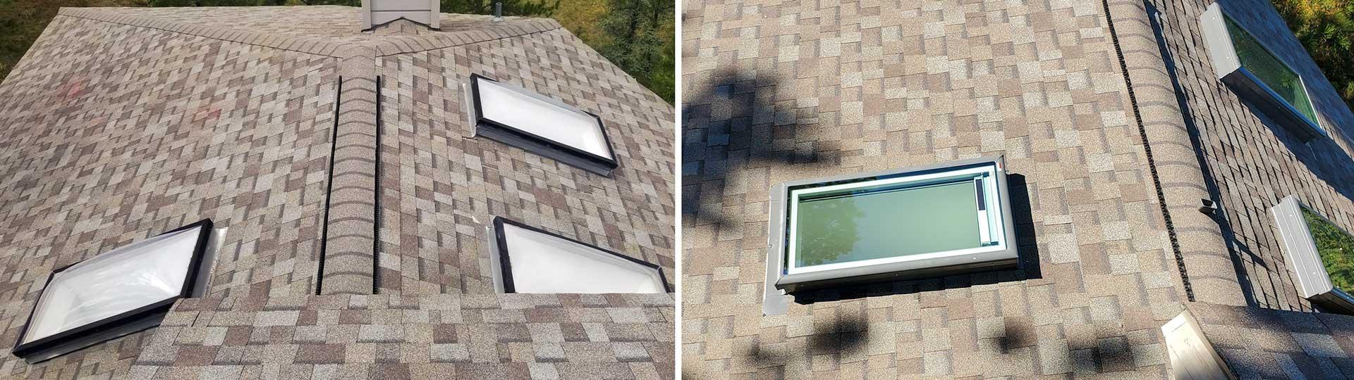 skylight replacement Evergreen 29888-134120