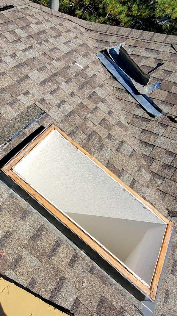 skylight replacement Evergreen 29888-152554