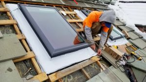 roof window to solar skylight 29896-152220