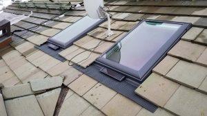 roof window to solar skylight 29896-164216