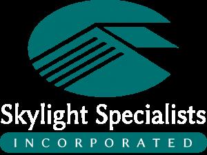 Skyspec logo print wh