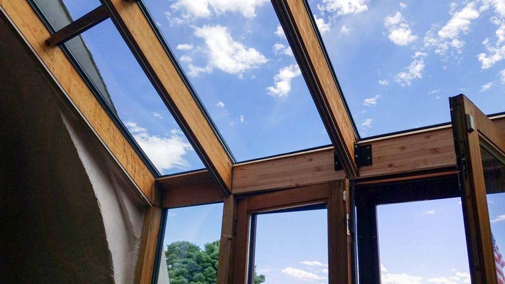dome home skylight retrofit 14522-16