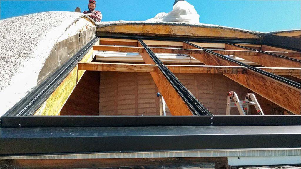 dome home skylight retrofit 14522-6