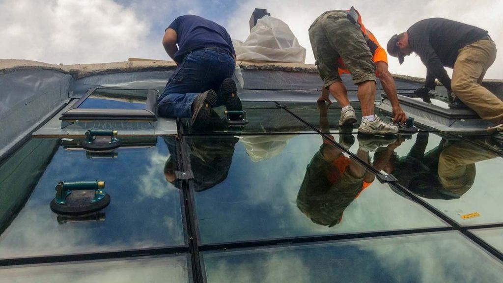 dome home skylight retrofit 14522-9