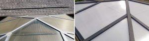 reglaze acrylic pyramid skylight 30654 header