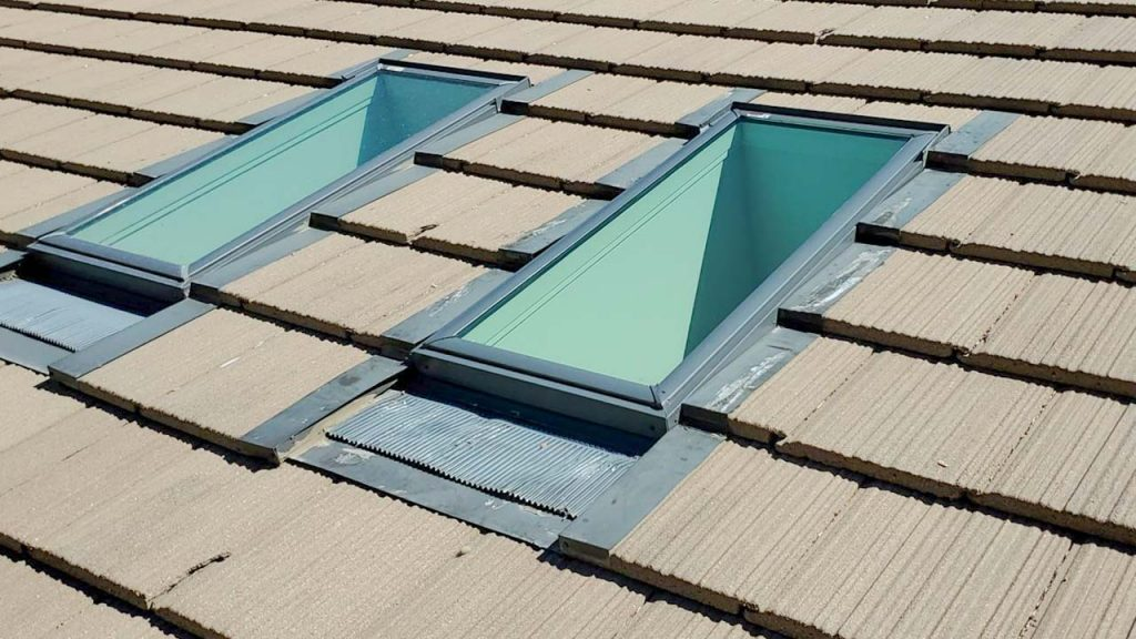 skylight glass replacement 19328-10