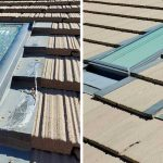 Skylight Glass Replacement I Littleton