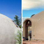Dome Home Skylight Retrofit