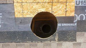entryway Velux Sun Tunnels 31242-2