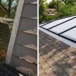 Replace Failed Fiberglass Skylight with MAGS Bar