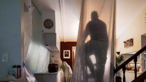 install Velux manual venting skylight 29397-3