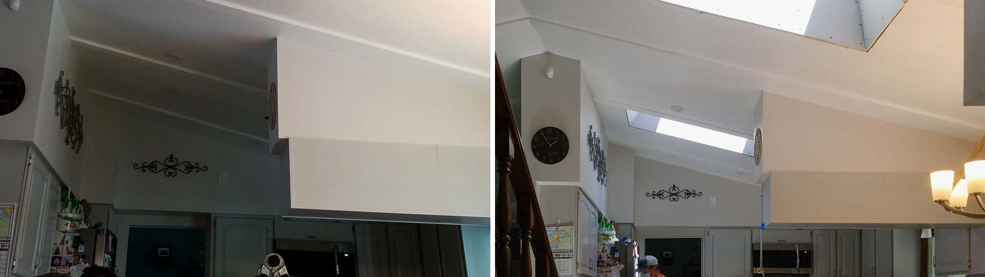 install Velux manual venting skylight 29397-header