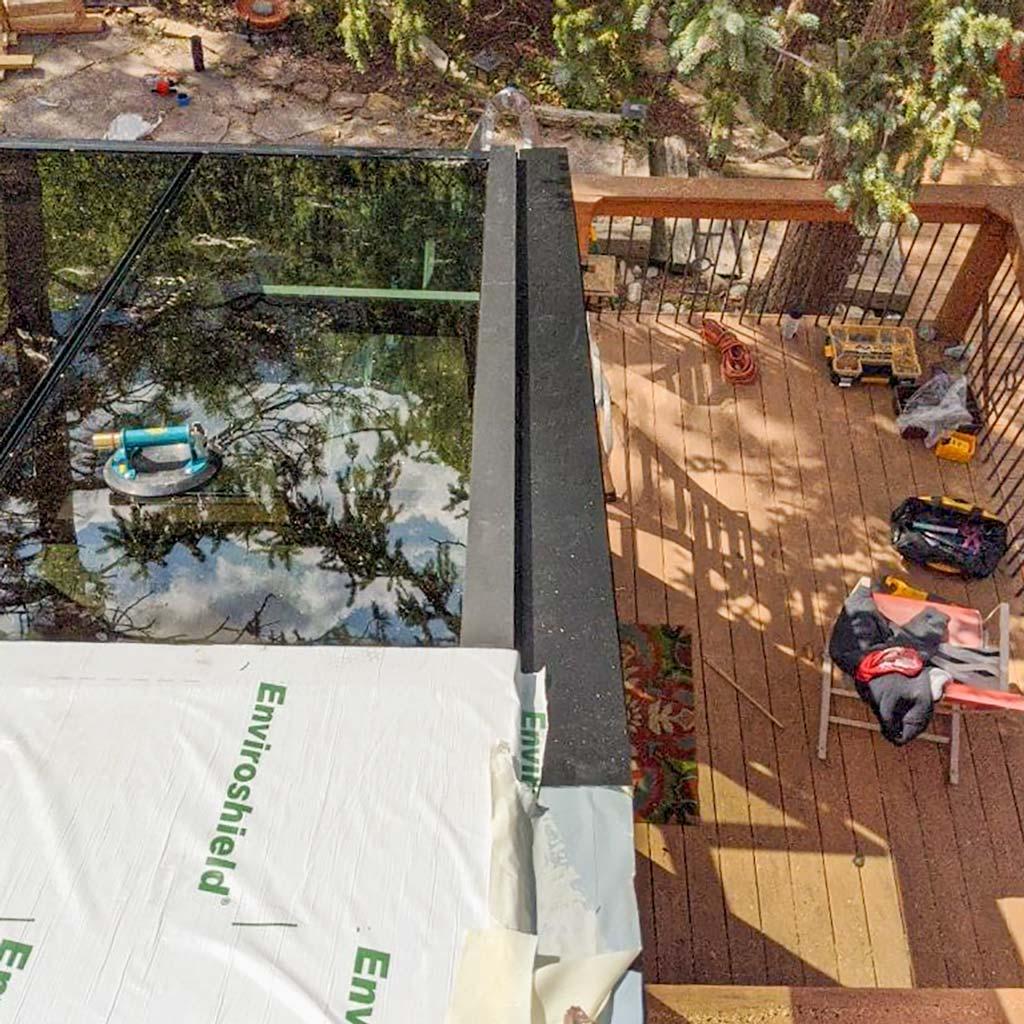 custom glazing retrofit 30783-22
