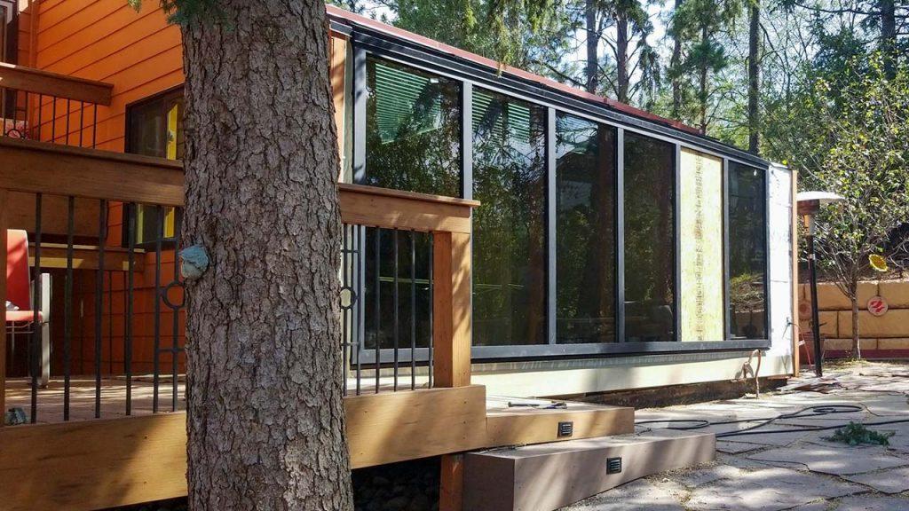 custom glazing retrofit 30783-27