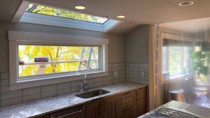 MAGS Bar kitchen skylight 5641-12