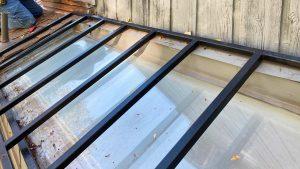 MAGS Bar kitchen skylight 5641-2