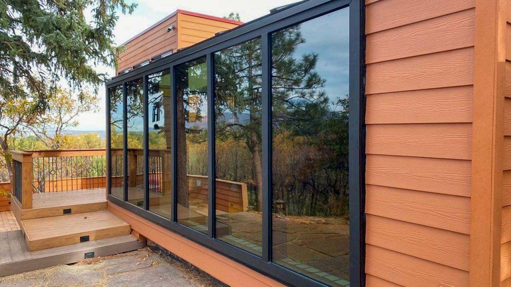 custom glazing retrofit 30783-30