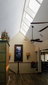 original skylight replacement 31508-4