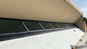 skylight replacement MAGS Bar 31508-17