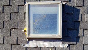 Evergreen CO skylight replacement 31309-4